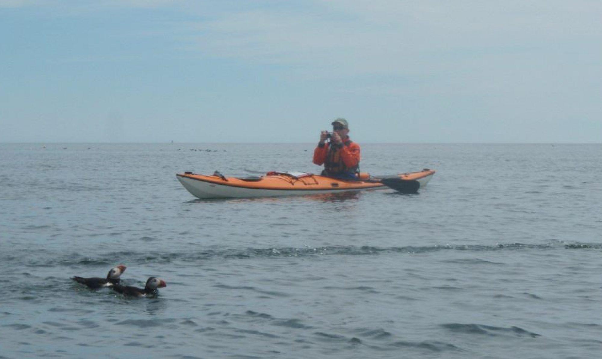 Water Walker Kayak & SUP